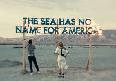 Harlea / Beautiful Mess - The Sea Has No Name For America