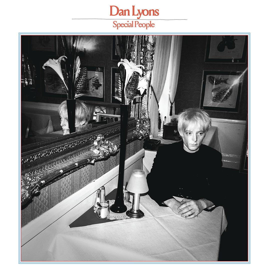 Dan Lyons - Special People EP