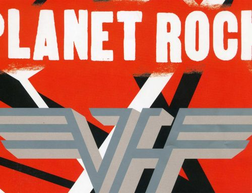 Matlock's Six Protest Songs For Planet Rock