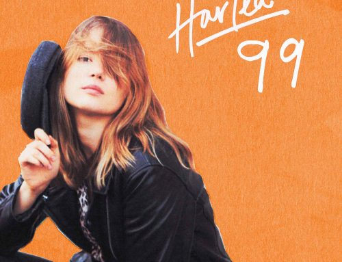 New Music Friday For Harlea's 99