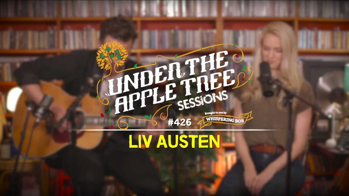 Liv Austen records for Under The Apple Tree