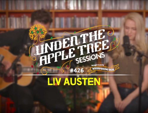 Liv Austen Sings Carrie Underwood Under The Apple Tree