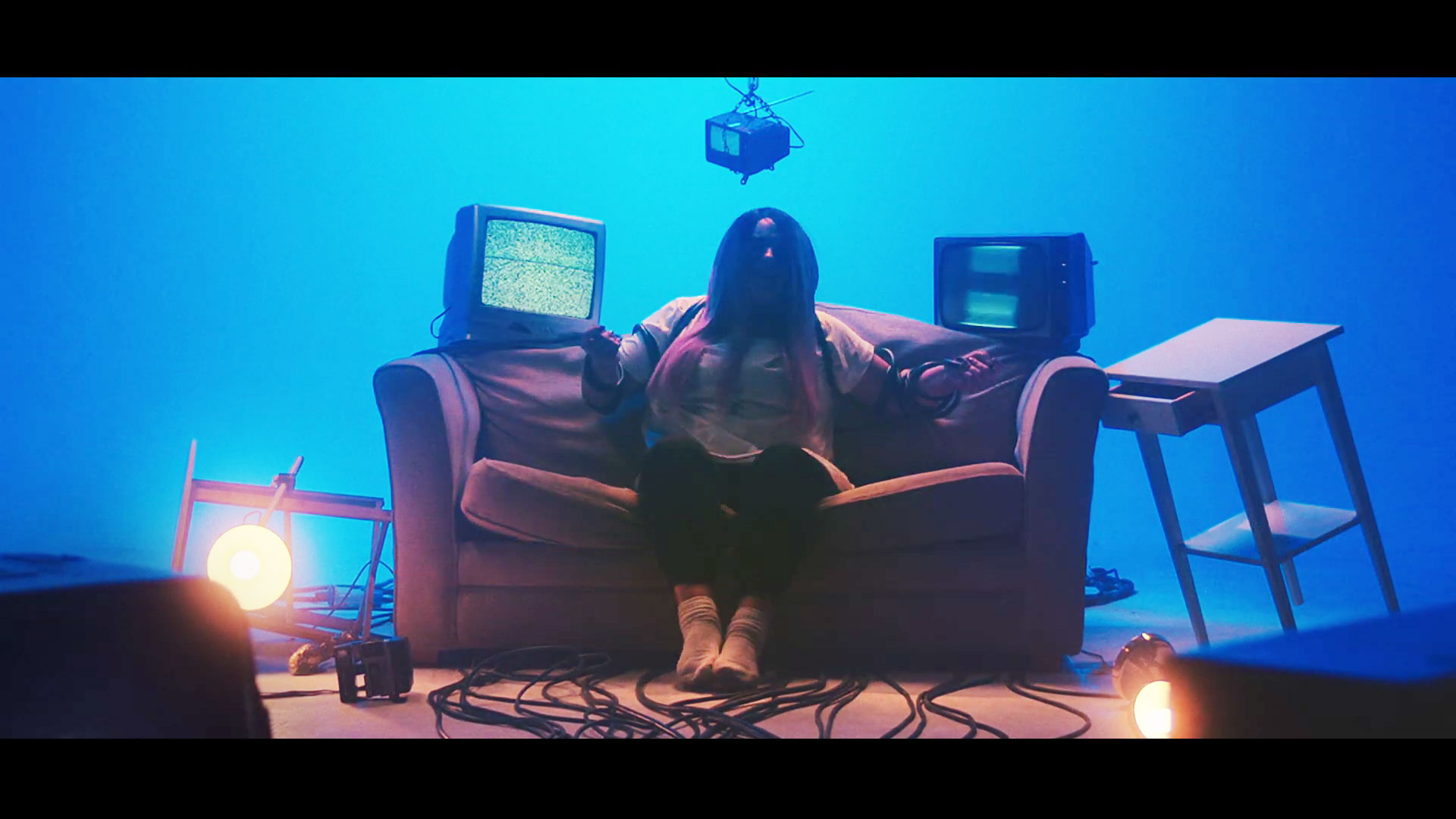 When You're Sober - Georgia Meek - video still 3