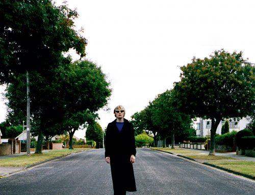 Dan Lyons releases debut LP SubSuburbia