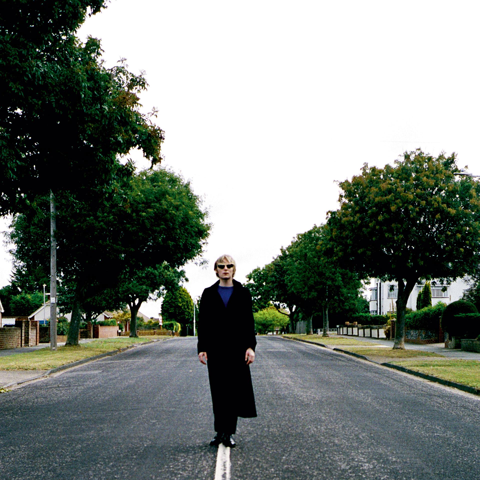 Dan Lyons - SubSuburbia LP