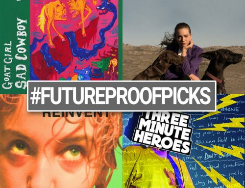 FUTUREPROOF PICKS 30-09-20