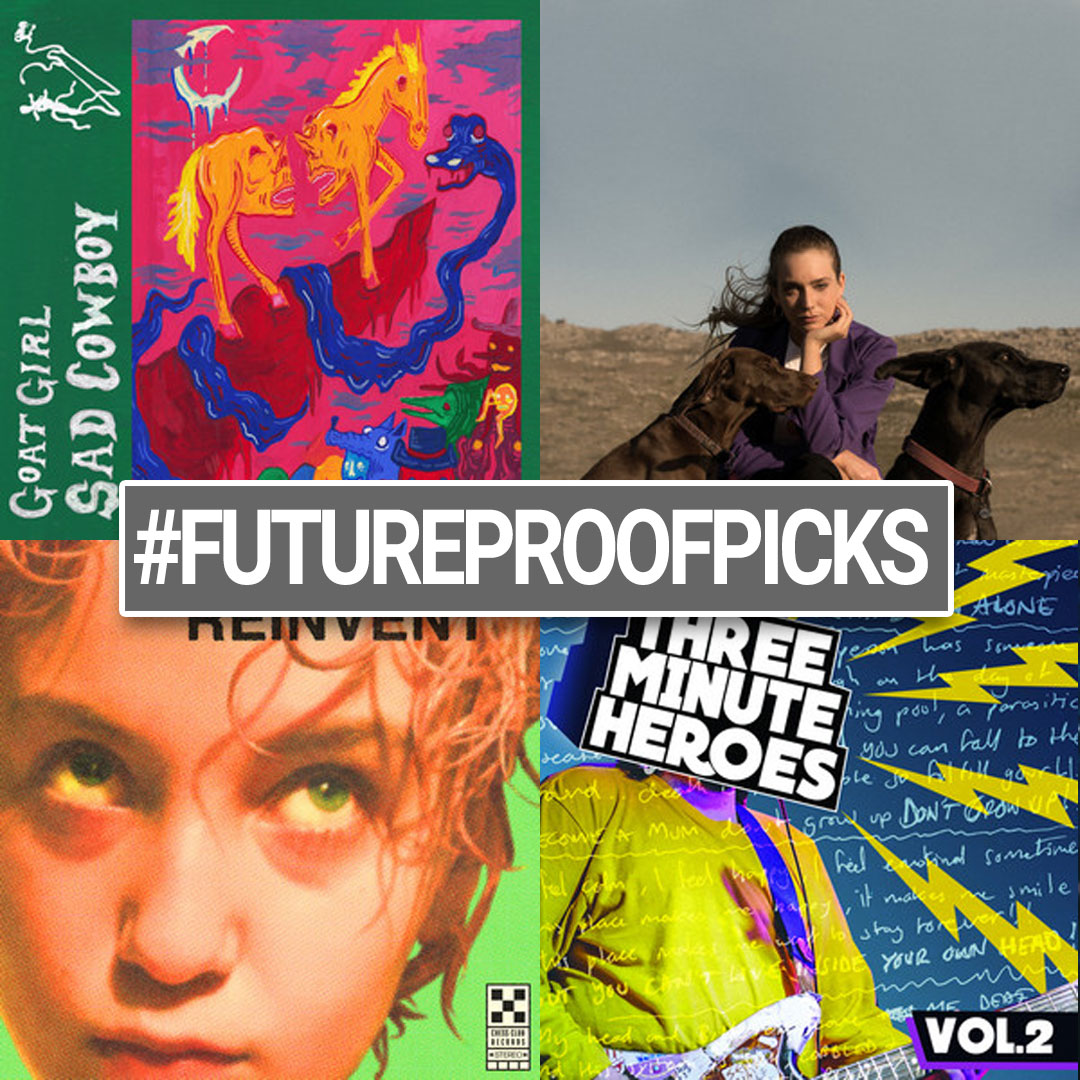30-09-2020 Futureproof Picks
