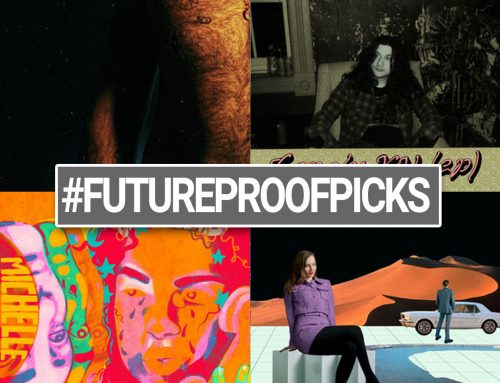 FUTUREPROOF PICKS 07-10-20