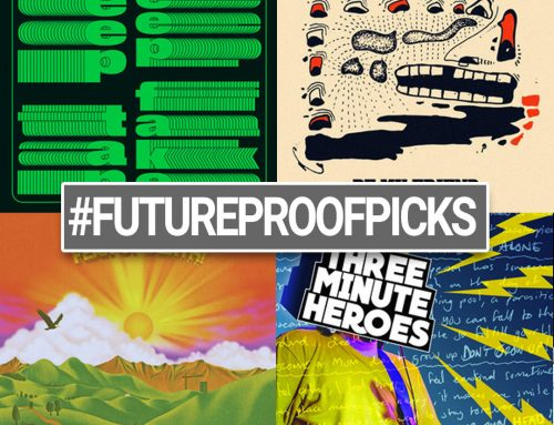 FUTUREPROOF PICKS 14-10-20
