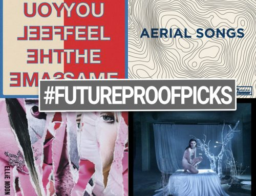 FUTUREPROOF PICKS 21-10-20