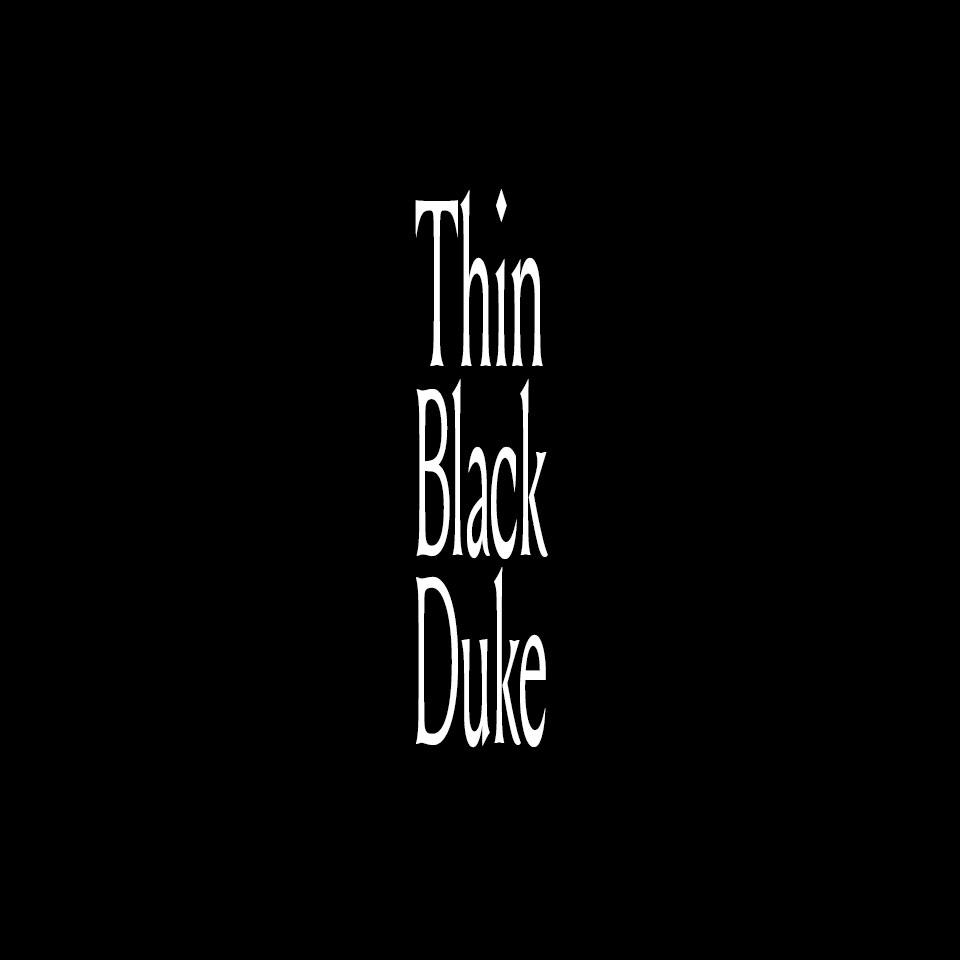 Dan Lyons - Thin Black Duke