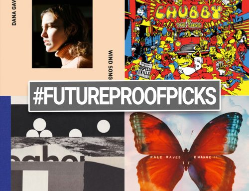 FUTUREPROOF PICKS 17-11-20