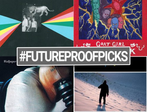 FUTUREPROOF PICKS 8-12-20