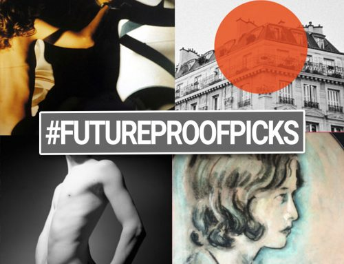FUTUREPROOF PICKS 19-01-21