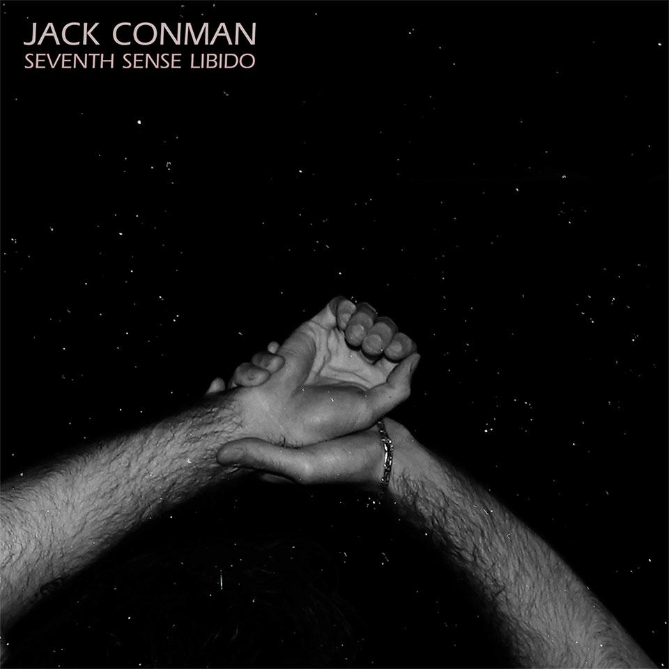 Jack Conman / Seventh Sense Libido - artwork