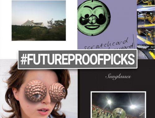 FUTUREPROOF PICKS 04-02-21