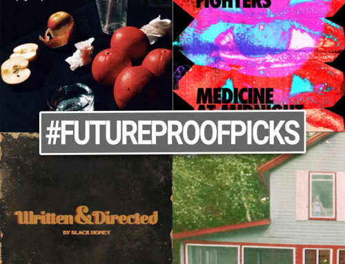 FUTUREPROOF PICKS 11-02-21