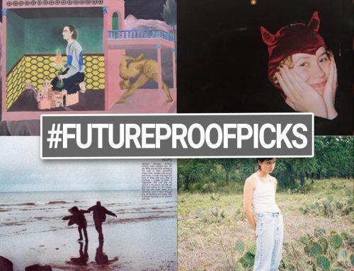 FUTUREPROOF PICKS 23-02-21