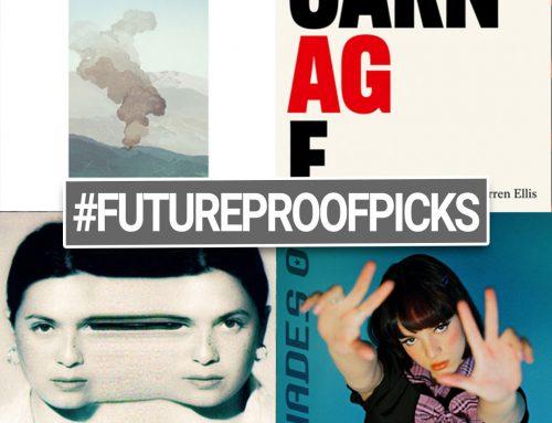 FUTUREPROOF PICKS  09-03-21