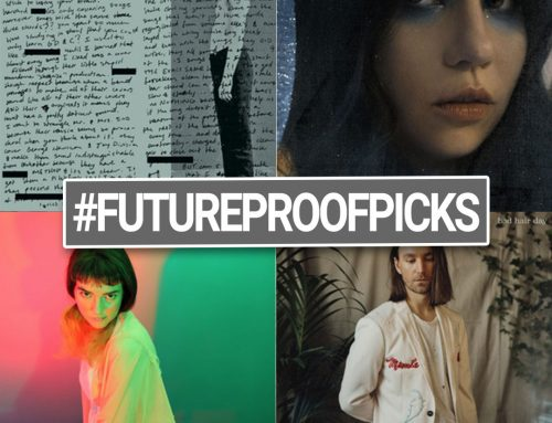 FUTUREPROOF PICKS 16-03-21