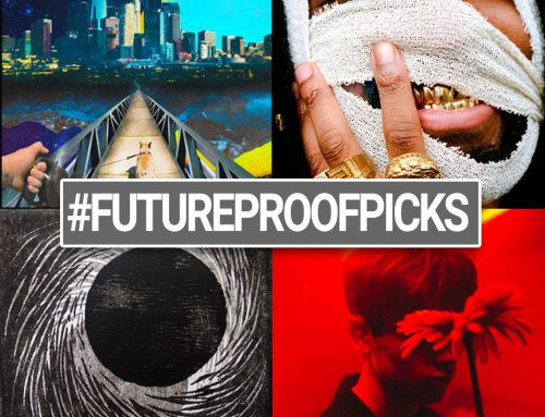 FUTUREPROOF PICKS 23-03-21