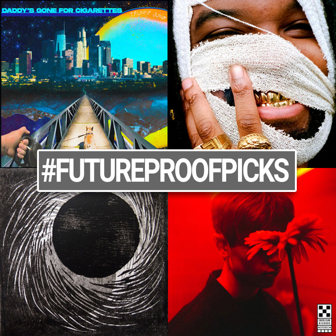 Futureproof Picks - 25-03-21
