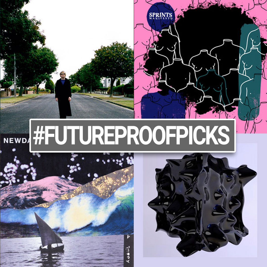 Futureproof Picks - 31-03-21