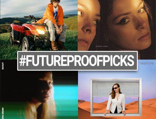 FUTUREPROOF PICKS 13-04-21