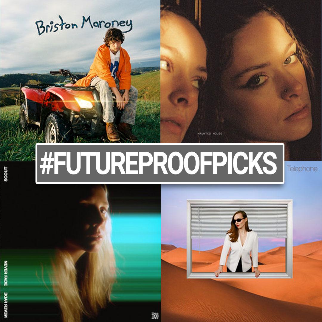 Futureproof Picks - 13-04-21