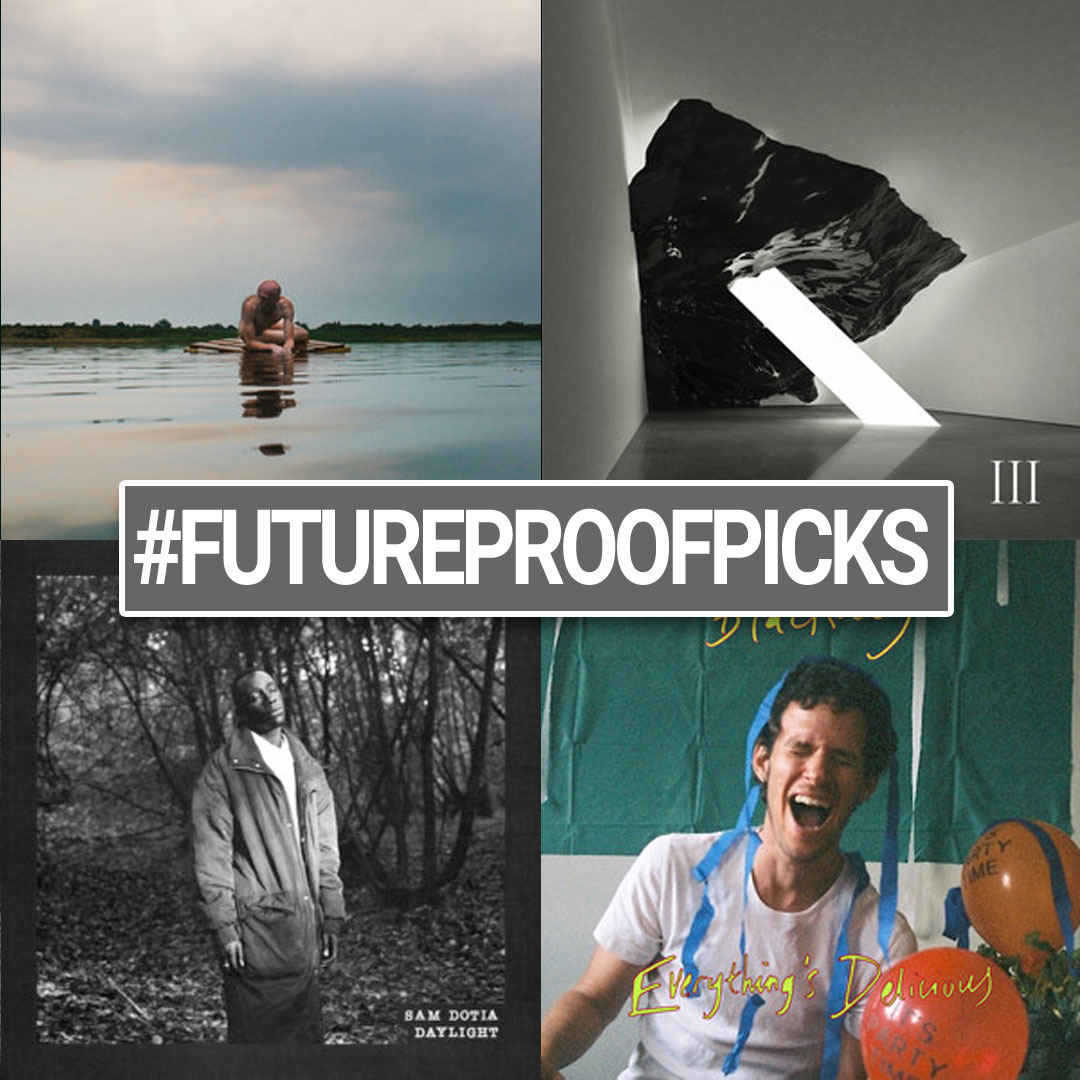 Futureproof Picks - 21-04-20