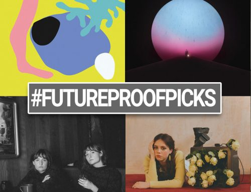FUTUREPROOF PICKS 28-04-21