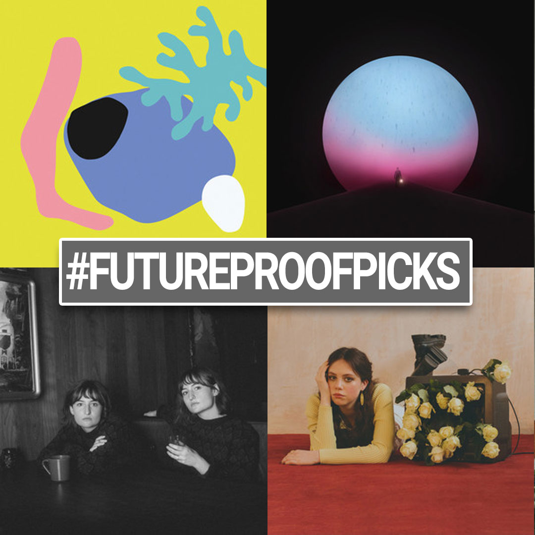 Futureproof Picks - 28-04-21