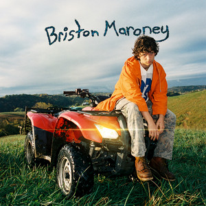Briston Maroney - Rollercoaster