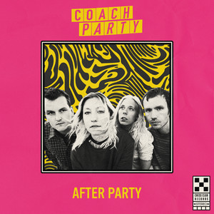 Coach Party - Crying Makes Me Tired