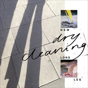 Dry Cleaning - Her Hippo