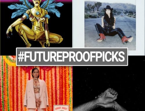 FUTUREPROOF PICKS 13-05-21