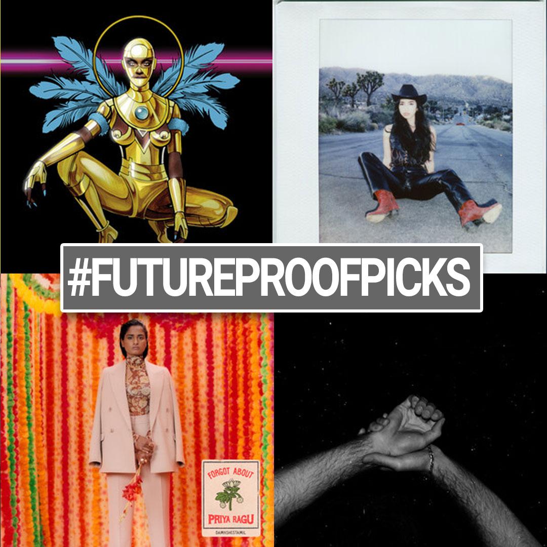 Futureproof Picks - 13-05-21