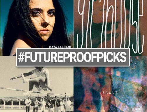 FUTUREPROOF PICKS 20-05-21