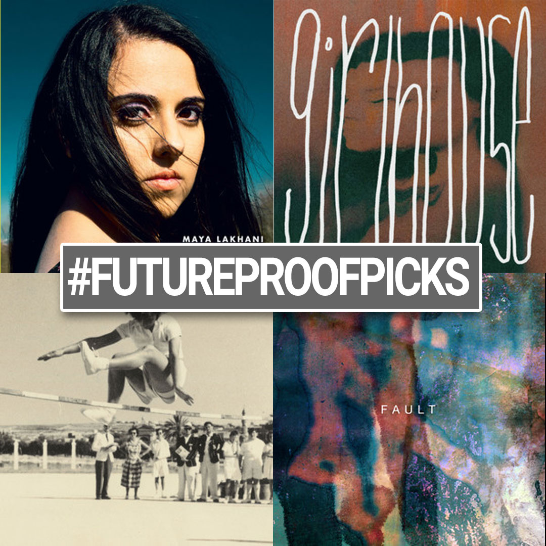 Futureproof Picks - 20-05-21