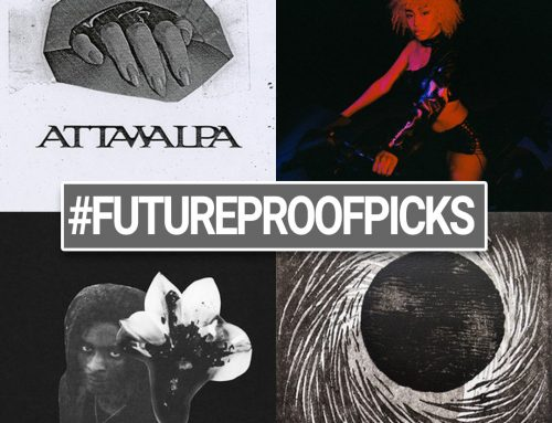 FUTUREPROOF PICKS 27-05-21