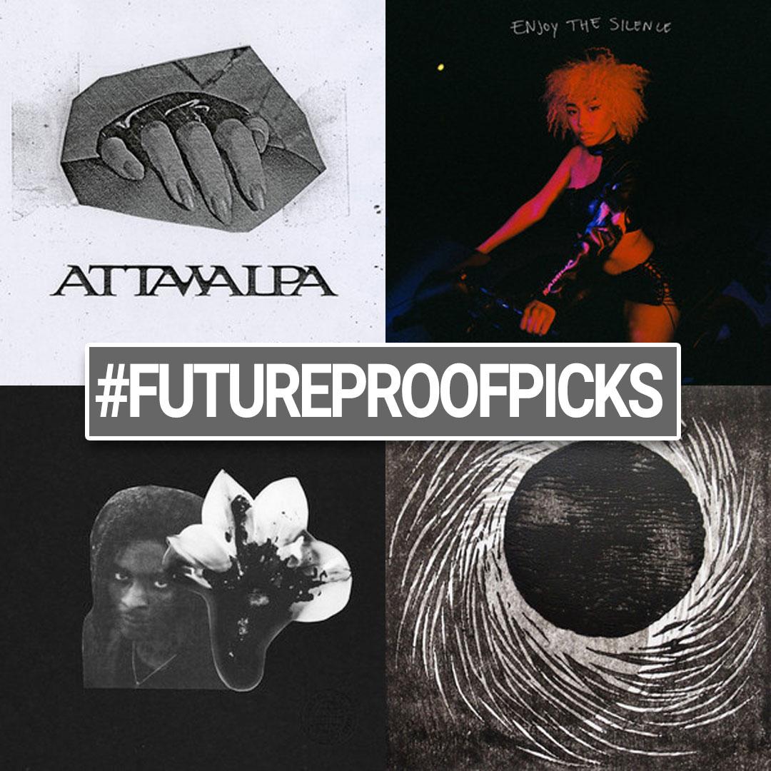 Futureproof Picks - 27-05-21