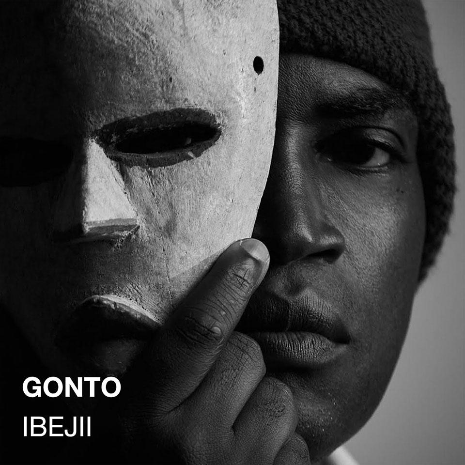 Ibejii - Gonto - artwork