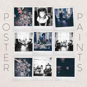 Poster Paints - Number 1