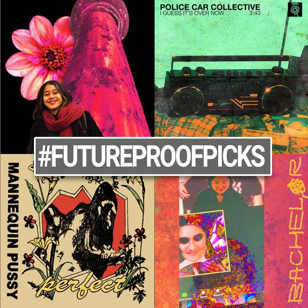 Futureproof Picks - 03-06-21