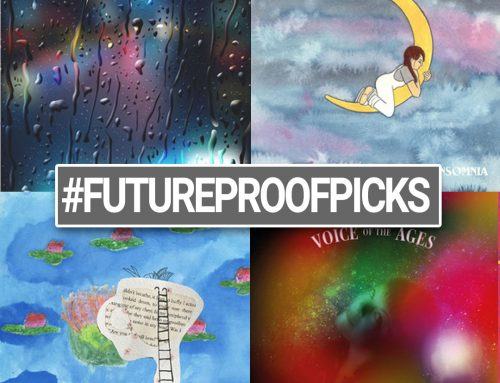 FUTUREPROOF PICKS 10-06-21