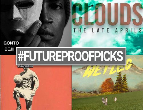 FUTUREPROOF PICKS 17-06-21