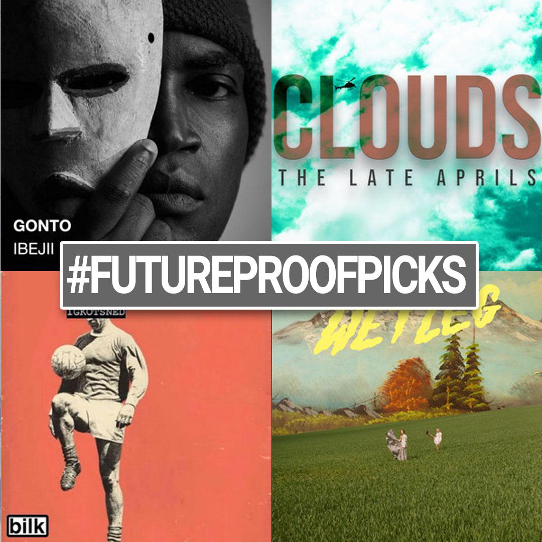 Futureproof Picks - 17-06-21