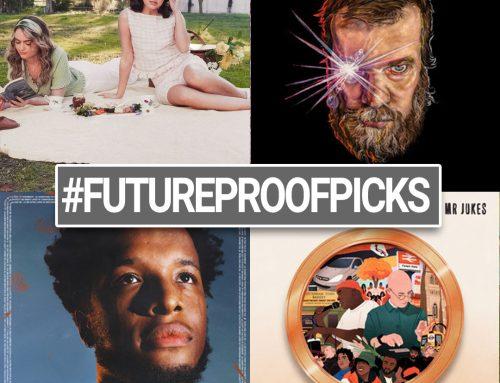 FUTUREPROOF PICKS 01-07-21