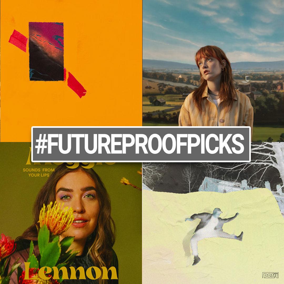 Futureproof Picks - 15-07-21