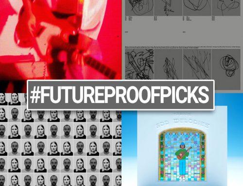 FUTUREPROOF PICKS 22-07-21